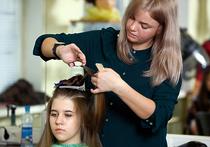 В Москве заработает сервис по быстрому вызову парикмахера