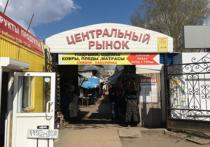 Жители Краснокамска озабочены перспективой закрытия центрального рынка города