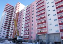 Дольщикам дома в Перми  помогут достроить свои квартиры