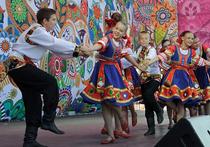 Москвичей накормят рекордной окрошкой на фестивале в Царицыно