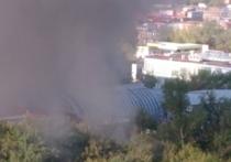 Подробности пожара в Алтуфьево: люди задохнулись во сне