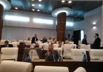 Валерий Сухих: «Краевой парламент  должен остаться площадкой  для аргументированной дискуссии»