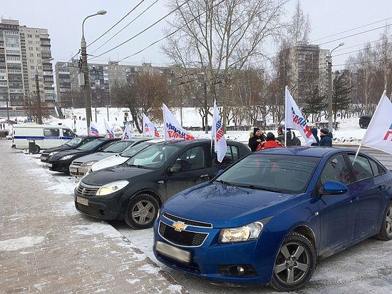 Активисты проверили качество ремонта и содержания дорог в Перми