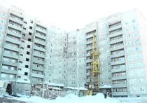 Второй муниципальный дом  в Перми сдадут раньше срока