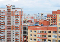 Цены на подмосковные квартиры вернулись в 2013 год