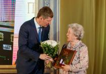 В Прикамье наградили победителей конкурса «Врач года»