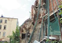 Руины «Форума»: на Садовом рассыпается кинотеатр, где пела мать Евтушенко