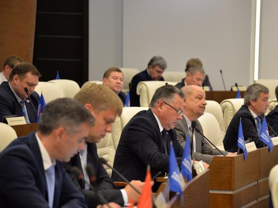 Парламент Прикамья поддержал выкуп площадки завода имени Шпагина