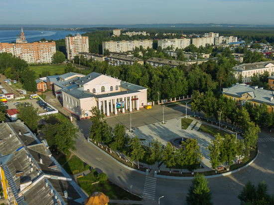 Особое мнение. ДК Гознака в Краснокамске отремонтируют за счет коллектива