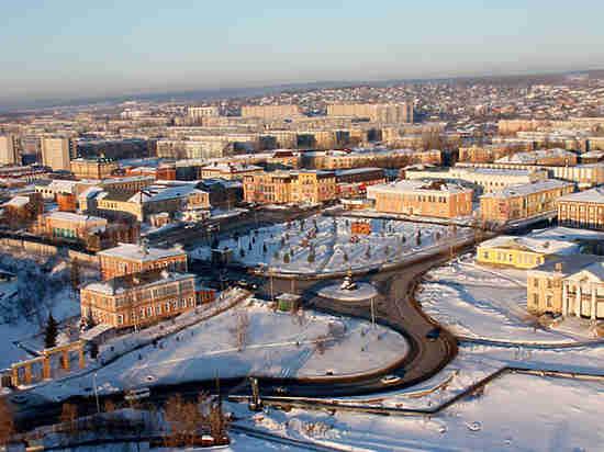 Экс-глава Лысьвы Виталий Шувалов получил три года колонии