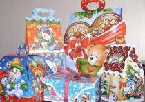 Пермский Роспотребнадзор: Чего не должен приносить детям Дед Мороз?