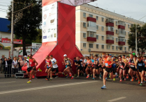 В Перми началась подготовка ко второму международному марафону