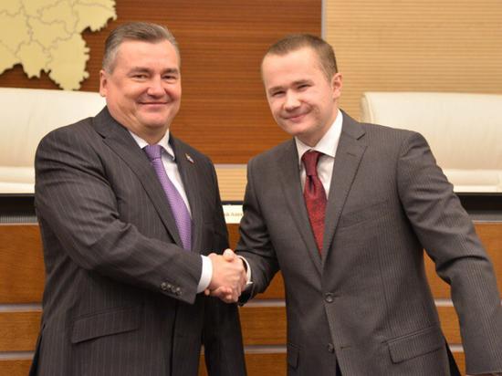 Состав Молодежного парламента Пермского края обновился более чем наполовину