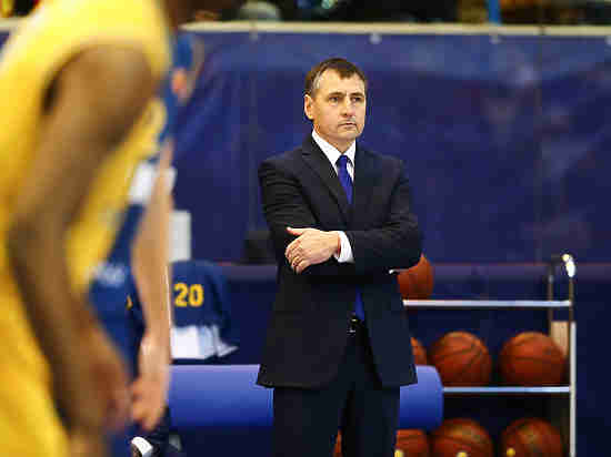Вячеслав Шушаков: Баскетбол в Перми – это зараза, вирус, который поражает всех