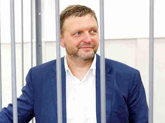 Где будет отбывать наказание Никита Белых?
