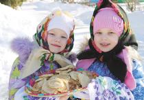Блинный квест, фитнес насковородках ивзятие снежного городка