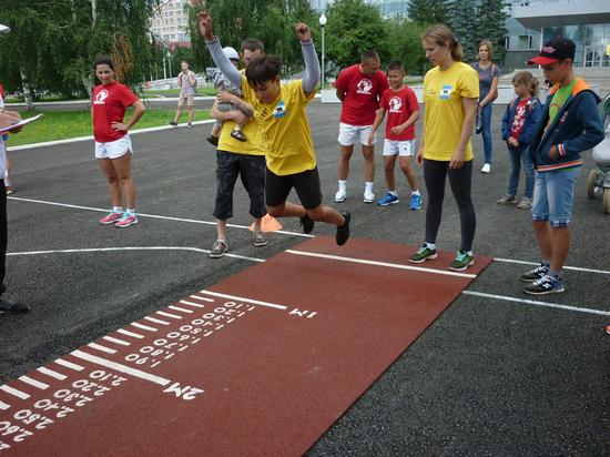 В Прикамье стартовал конкурс спортивных видеометодик