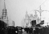 Как Москва снова стала столицей: свидетельства современников