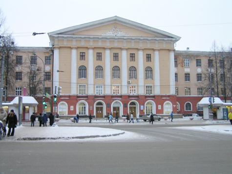 Башкирский архитектурно-строительный колледж