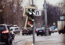 Москвичей в последний день марта ждет штормовой ветер и метель