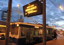 На столичных остановках могут появиться автоматы по продаже билетов
