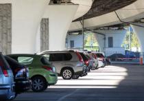 Платная парковка доберется  до окраин?