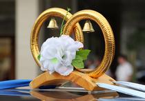 Москвичи не спешат жениться 15.05.2015