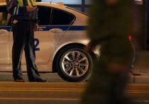 В Подмосковье сотрудник угрозыска попал в ДТП вместе с подследственной