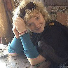Екатерина Сажнева